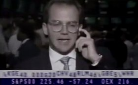 Paul Tudor Jones 1987